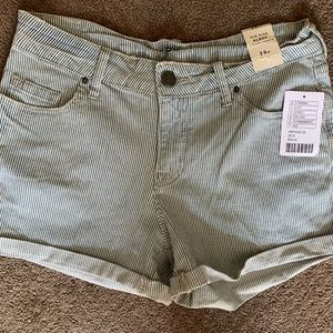 Urban Outfitters BDG mid rise shorts 29